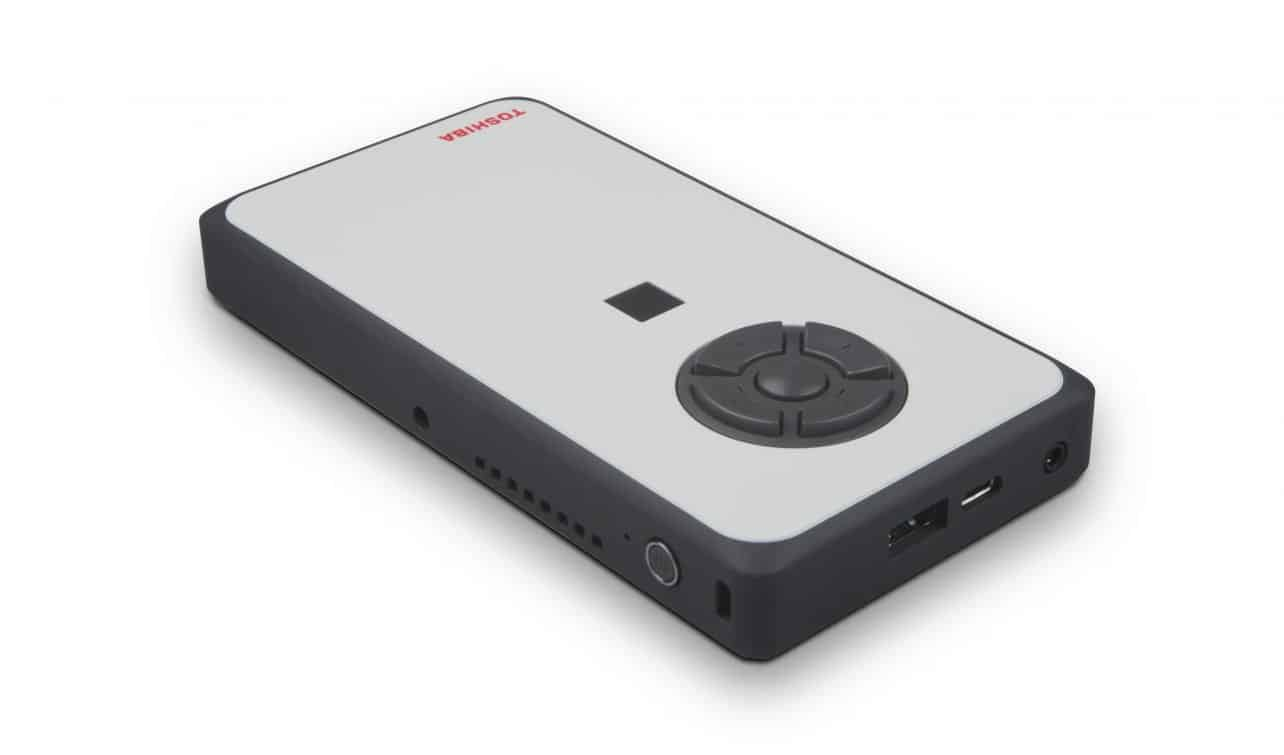 Toshiba onthult mobiel edge-computing device met Microsoft Azure IoT-certificering