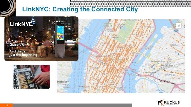 'Wifi is de basis van een smart city'