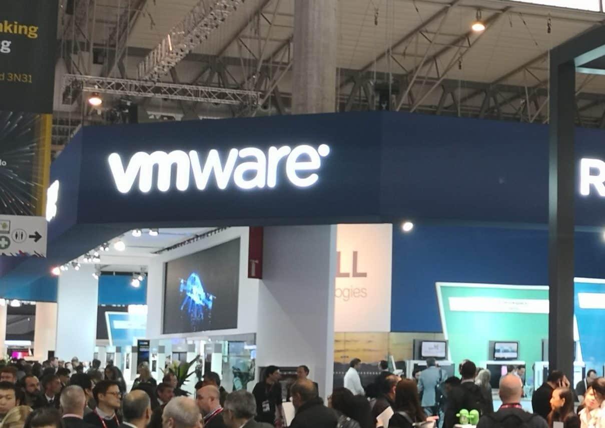VMware Cloud on AWS wordt sneller en goedkoper