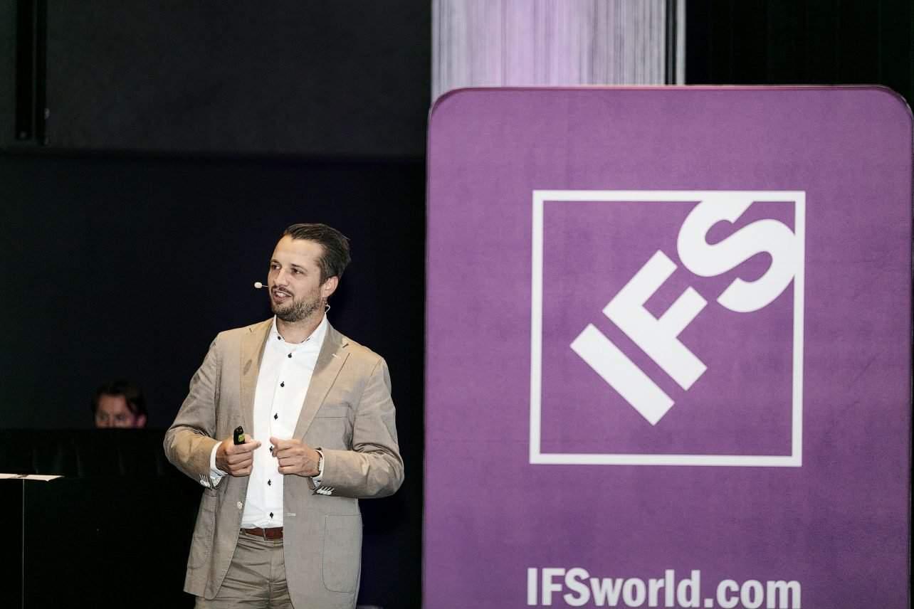 Samenwerking IFS en Boomi zorgt voor nieuwe integratiemogelijkheden