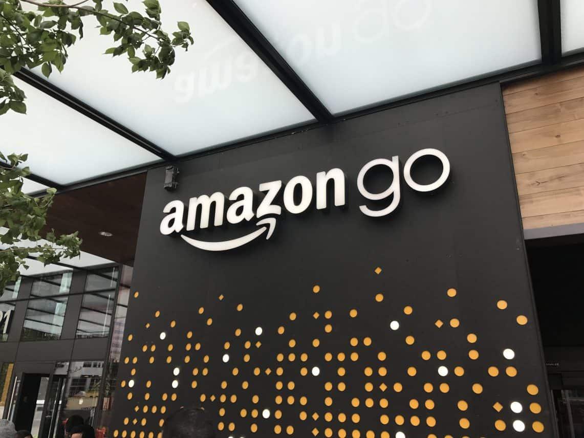 Kassaloze supermarkt dichterbij: Amazon-AI voor het eerst in grote winkel