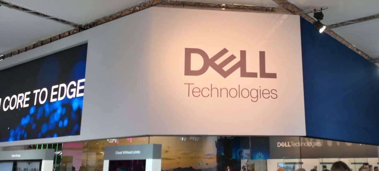 Dell Technologies als sparringpartner voor kantoor en thuiswerken
