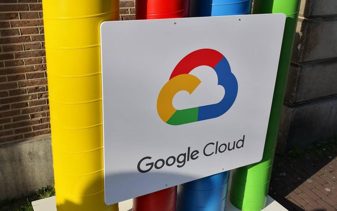 Google Cloud Next focust op multi-cloud, on-premises en partnerships
