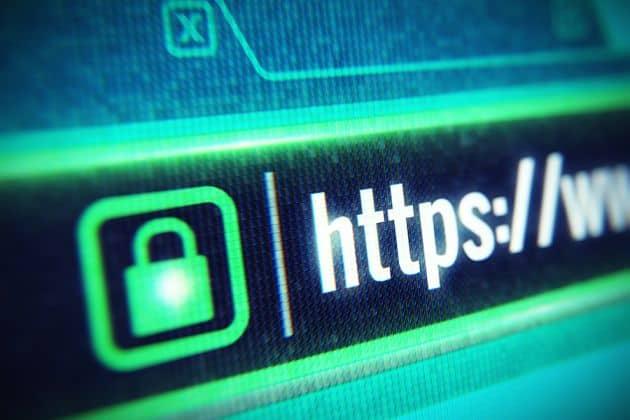 'Veel van de meest bezochte Nederlandse websites nog onveilig'