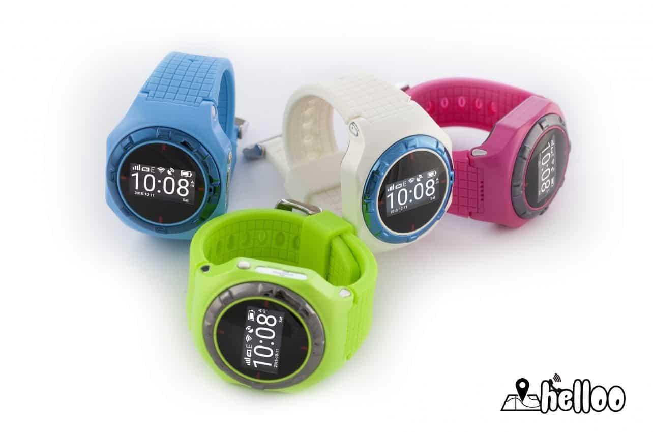 DearBytes vindt ernstig lek in smartwatches voor kinderen