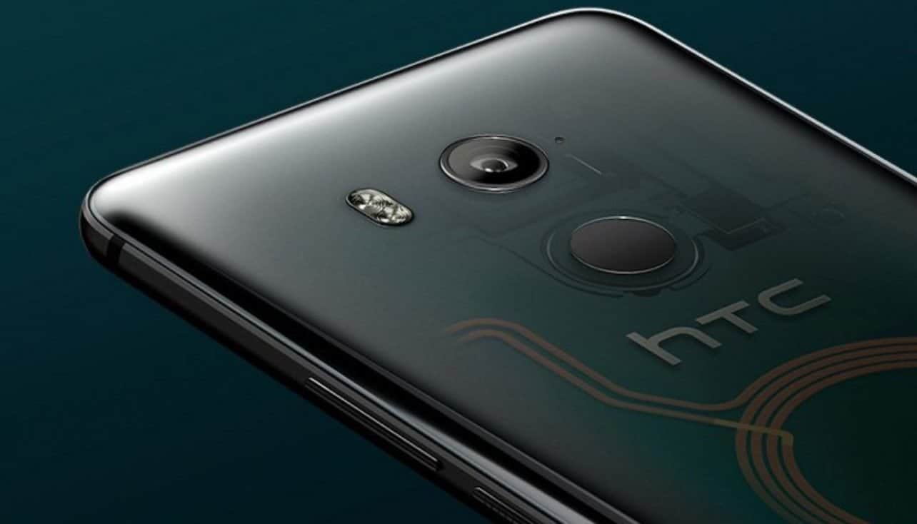 HTC werkt aan een blockchainsmartphone