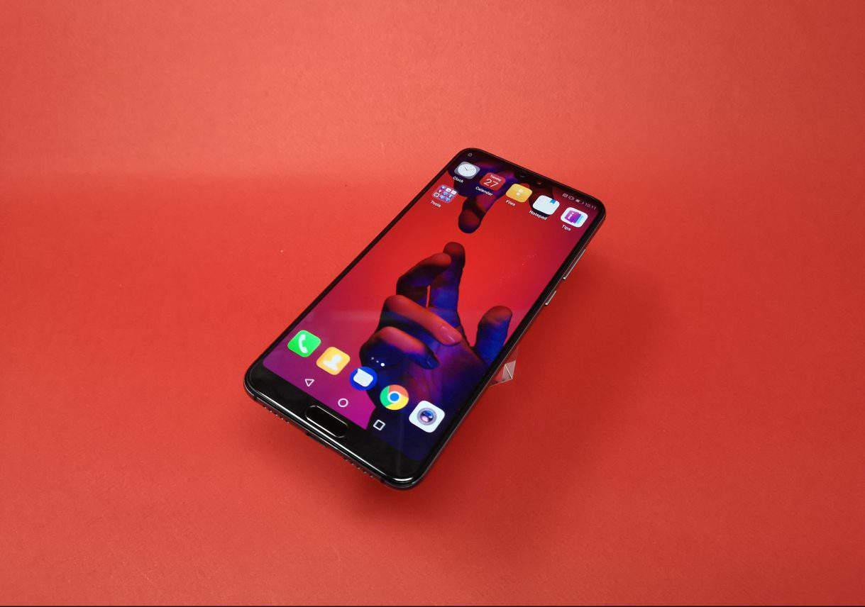 Twee maanden met de Huawei P20 Pro – smartphonefotografie zet een stap vooruit