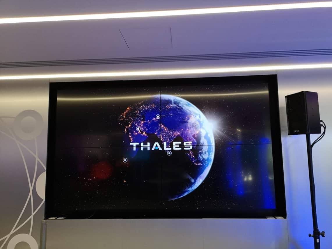 Thales lanceert eerste SOC/NOC-combi van Nederland