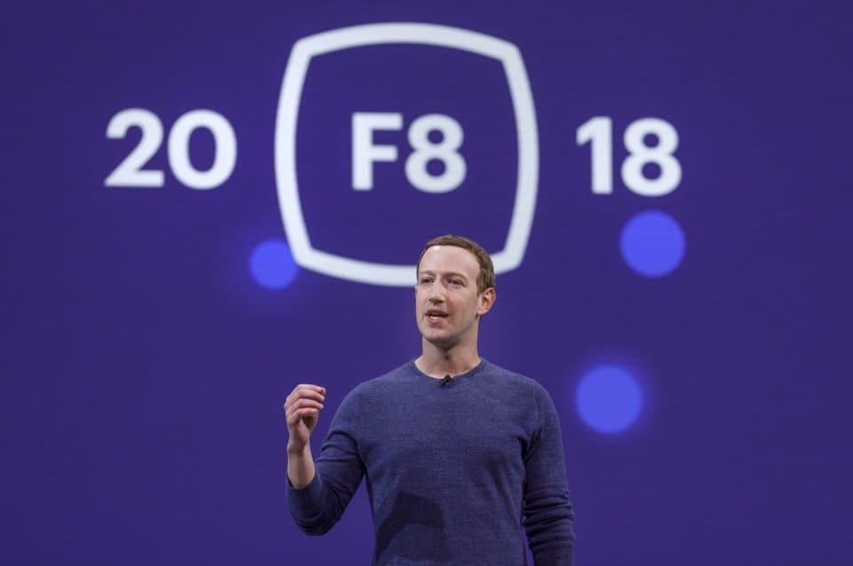 Zuckerberg: 'Cloud is voor de meerderheid te duur'