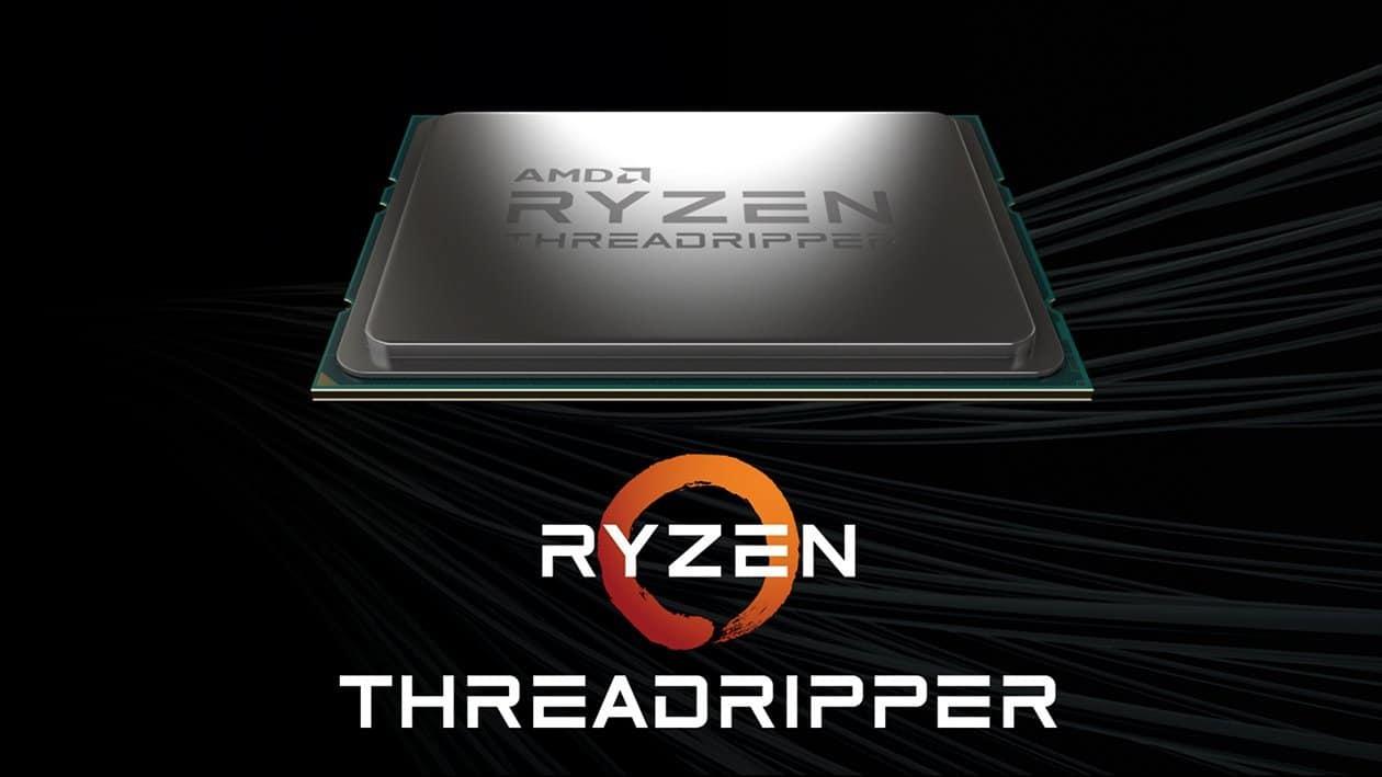 Intel kondigt 28-core chip aan, AMD countert met 32-core Threadripper