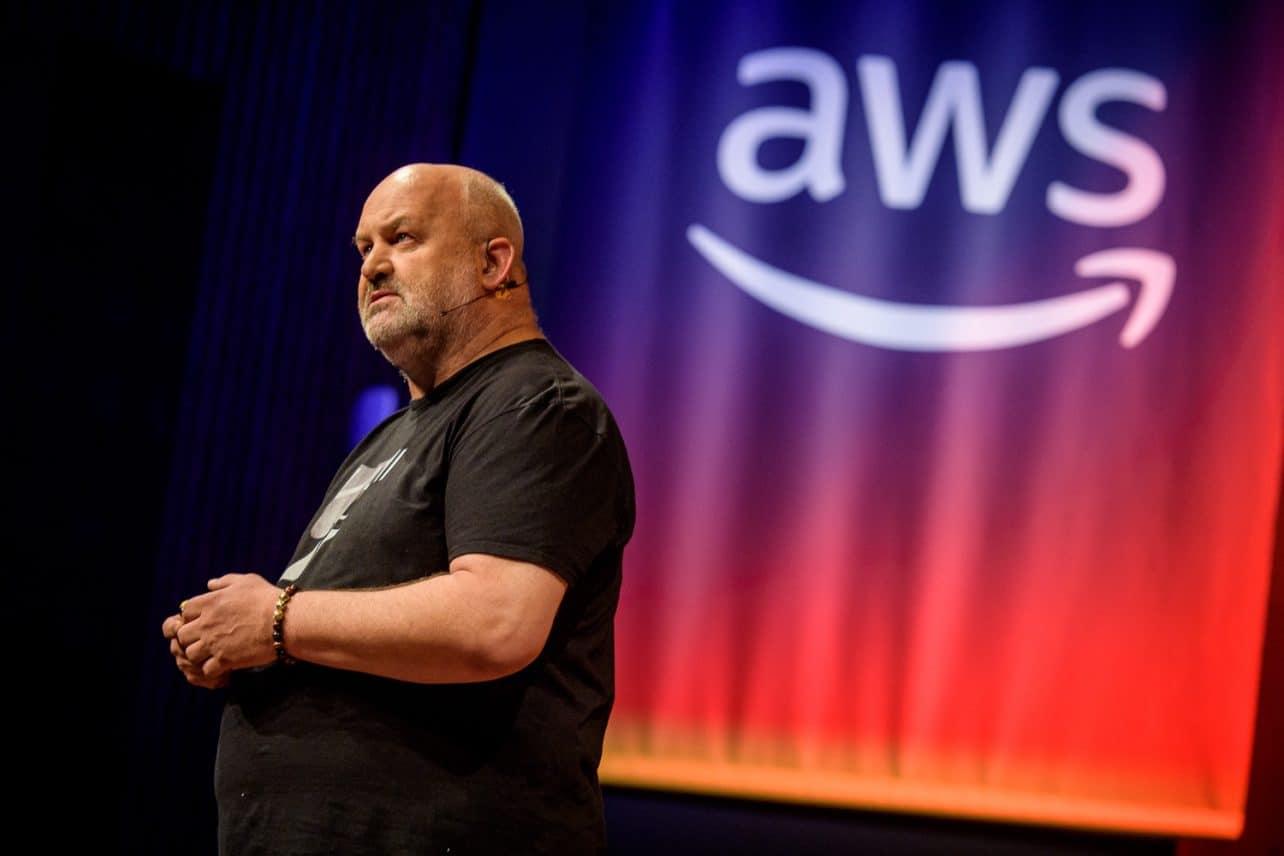 Werner Vogels: Beveiliging van de cloud is een gedeelde verantwoordelijkheid