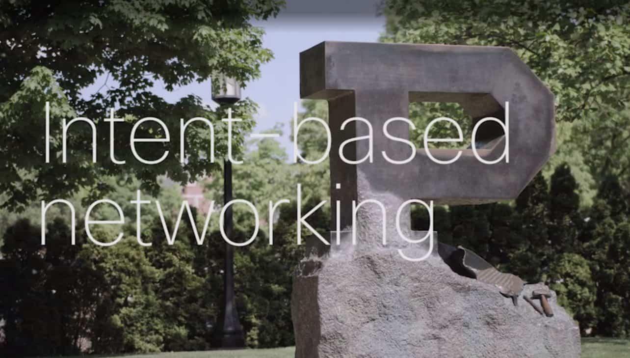Cisco komt met nieuwe ontwikkelmogelijkheden voor IBN-platform