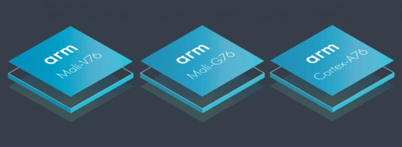 Nieuwe ARM-chips richten zich op Windows laptopmarkt