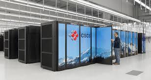 Europese infrastructuur voor supercomputing stap dichterbij