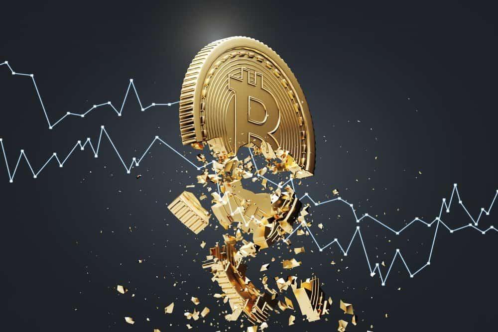 Fibonacci voorspelt het barsten van de bitcoinbubbel