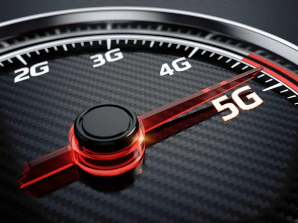 Eerste wereldwijde 5G-standaard goedgekeurd