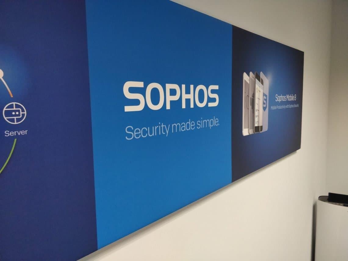 Sophos neemt cloudbeveiliger Avid Secure over