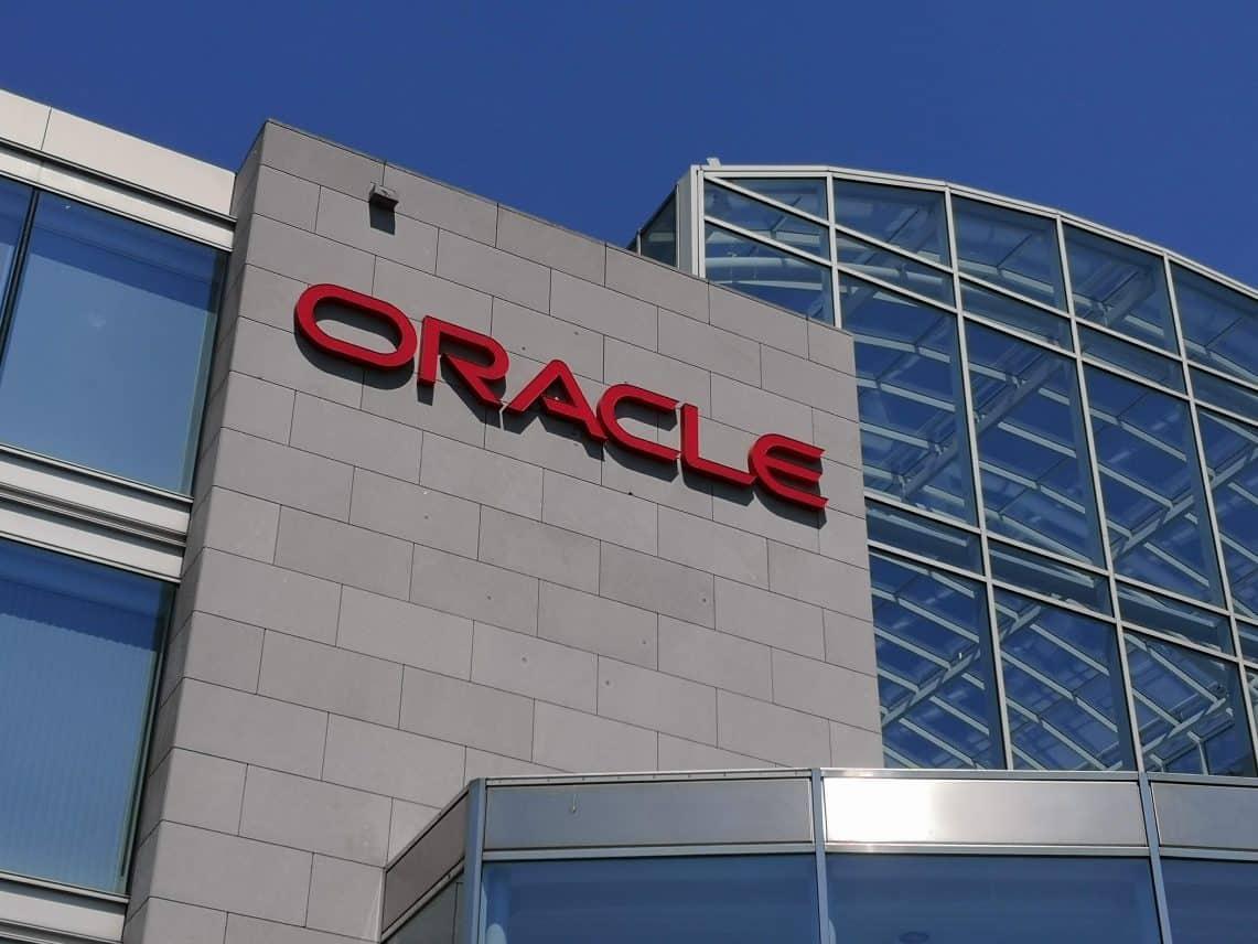 Oracle verleidt fintech met innovatieprogramma in Brussel