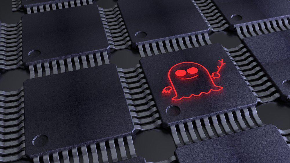 'Spectre blijft zorgen voor nieuwe kwetsbaarheden voor processors'