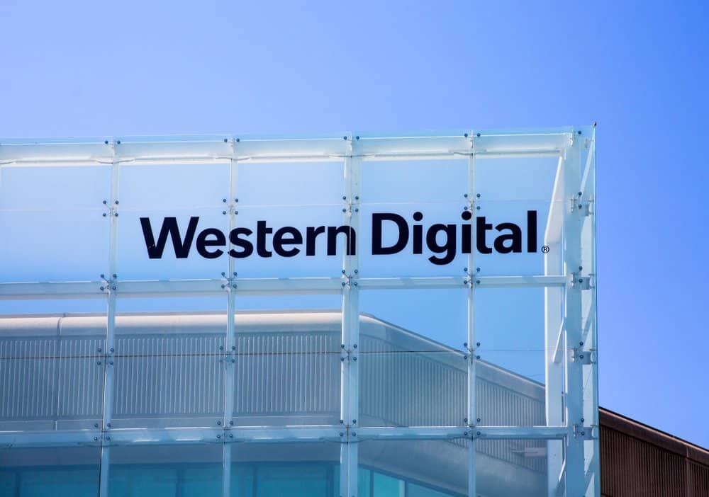 WD wil chipfabrikant Kioxia overnemen voor ongeveer 17 miljard euro