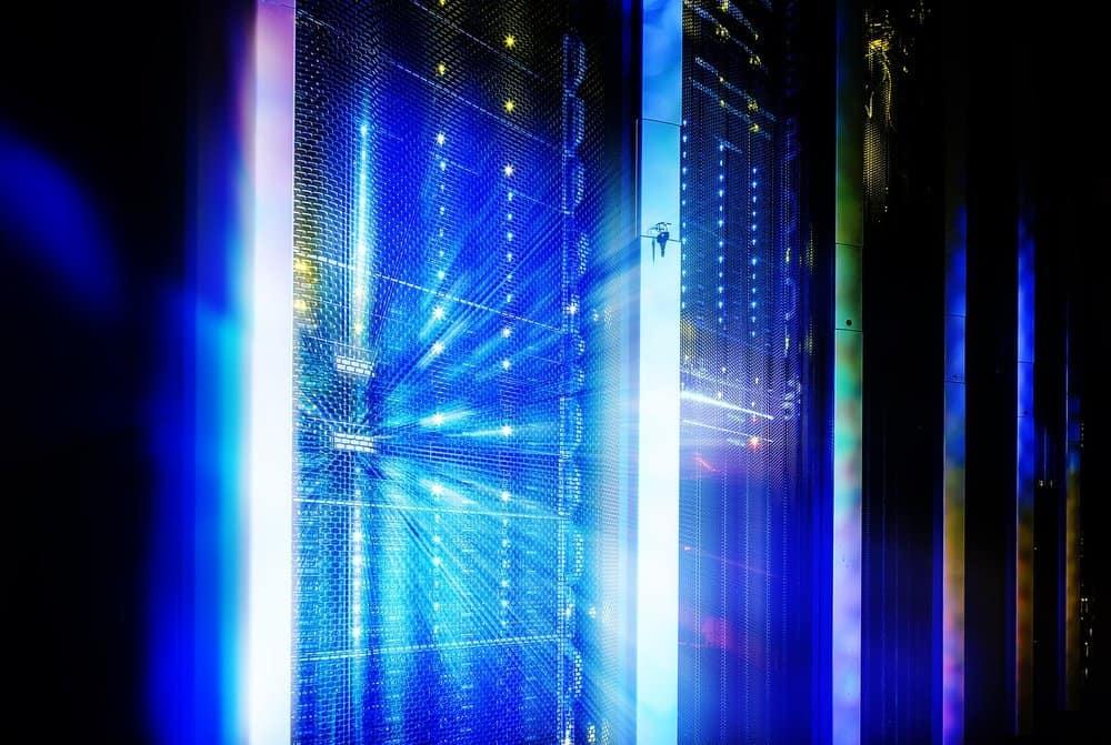 'Europese supercomputers doelwit van hackers'