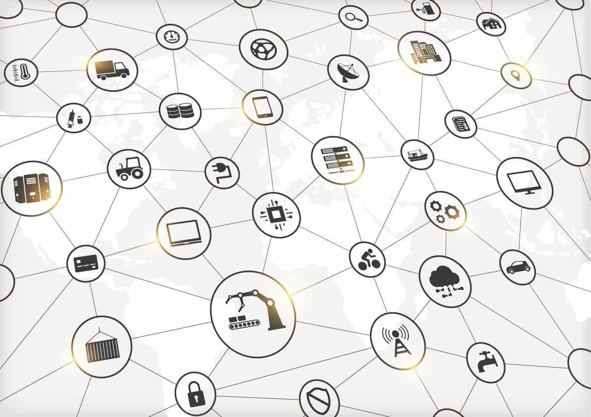 VMware gaat zorgen voor disruptie met IoT en edge computing