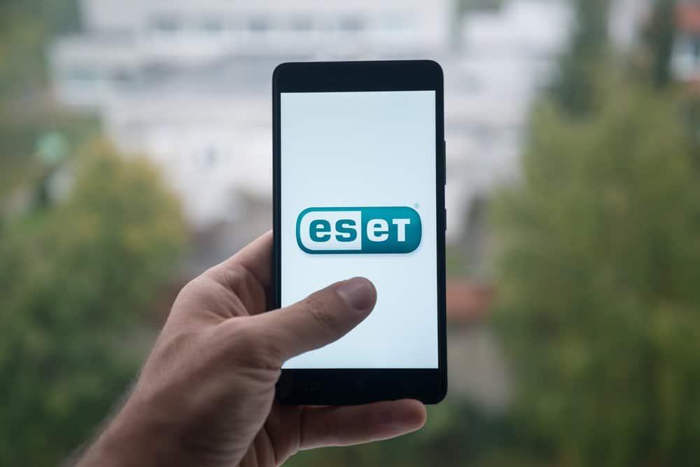 ESET start samenwerking met Alphabet Chronicle voor Backstory