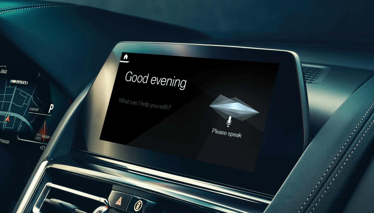 BMW komt in 2019 met eigen AI-assistent