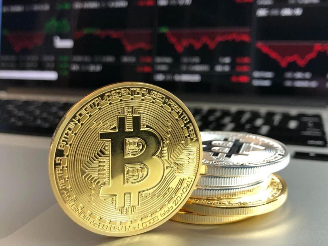 Bitcoin-koers profiteert van coronavirus: hoogste waarde in maanden