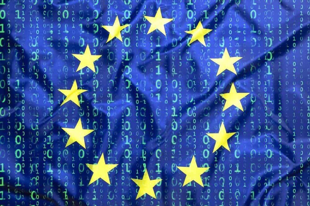 EU gaat gesprek aan met leiders van techbedrijven