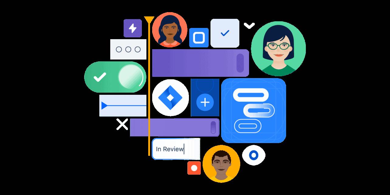 Atlassian vernieuwt Jira Service Desk en verandert naam