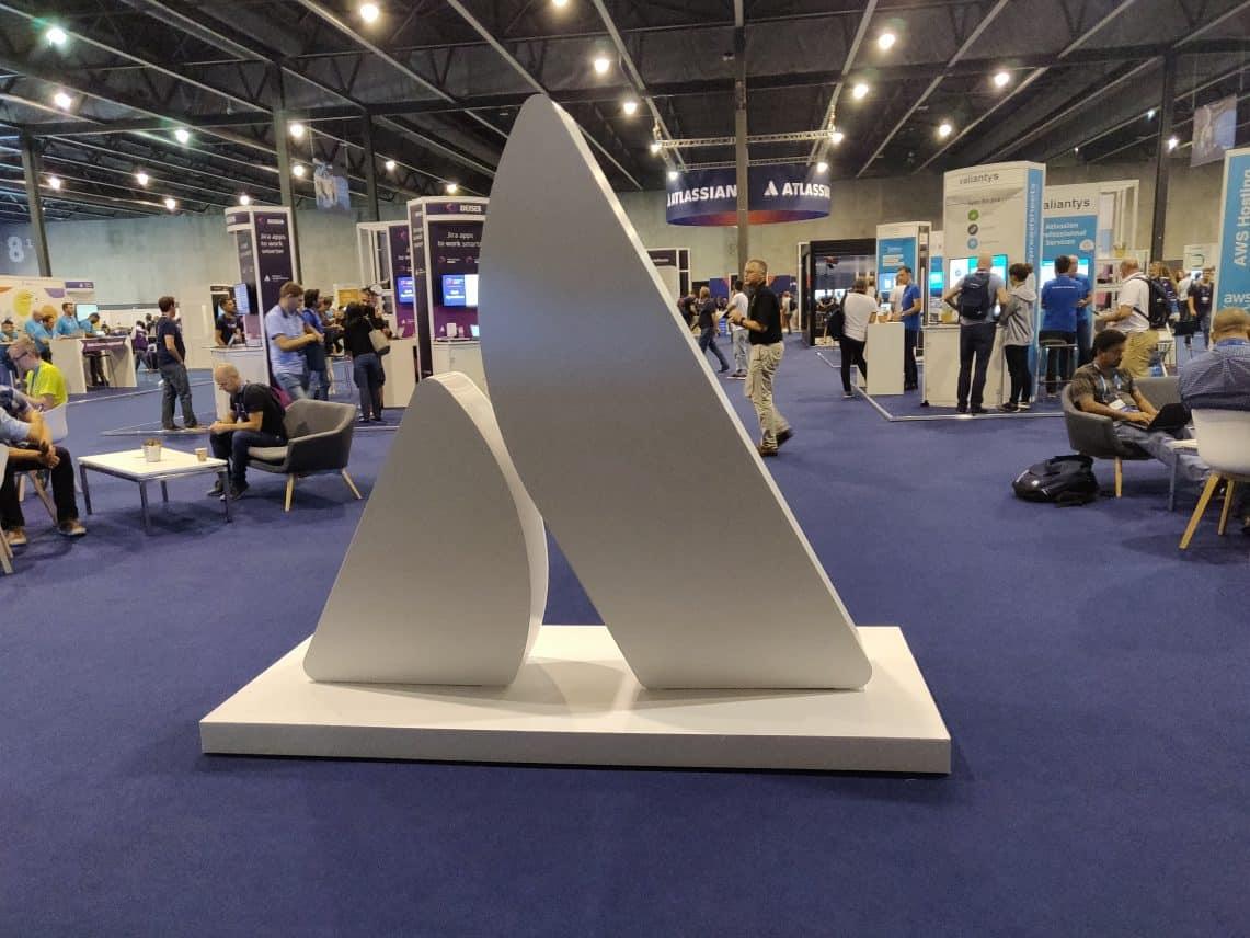 DNA Atlassian staat als een huis, al wordt er ook verder gekeken