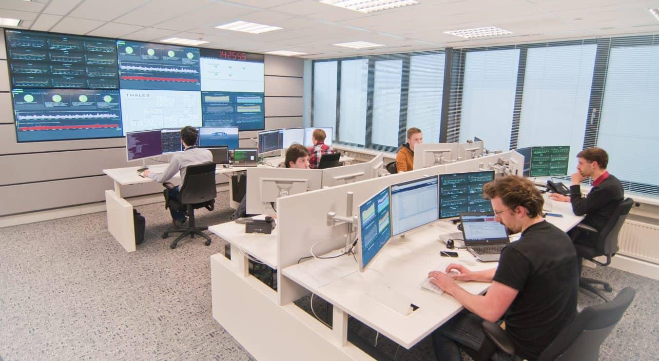 Thales en Previder leveren gezamenlijk beheerde SOC-dienst
