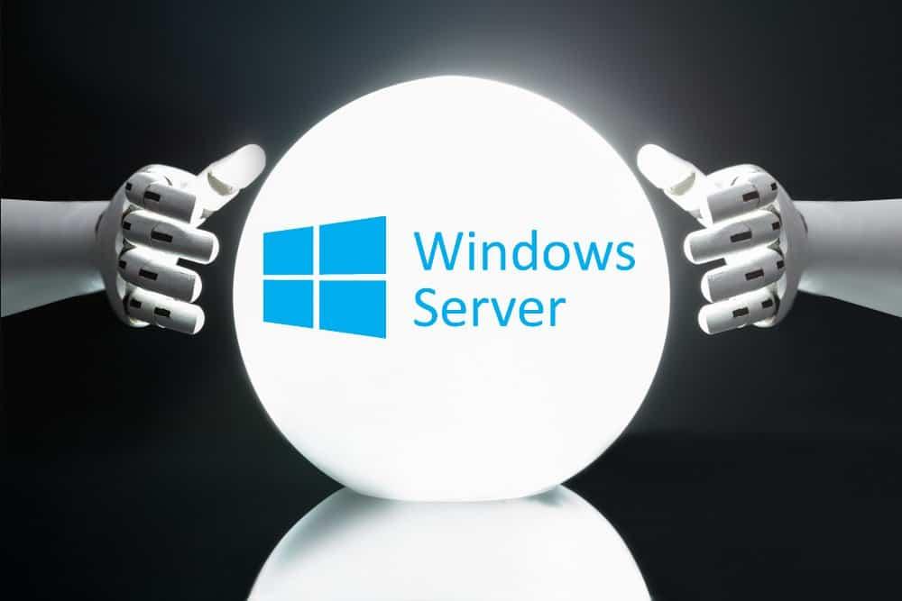 Geen halfjaarlijks updates meer voor Windows Server