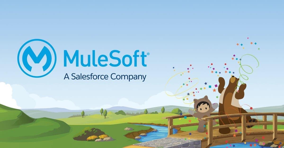 Salesforce lijft RPA-specialist Servicetrace in voor Mulesoft