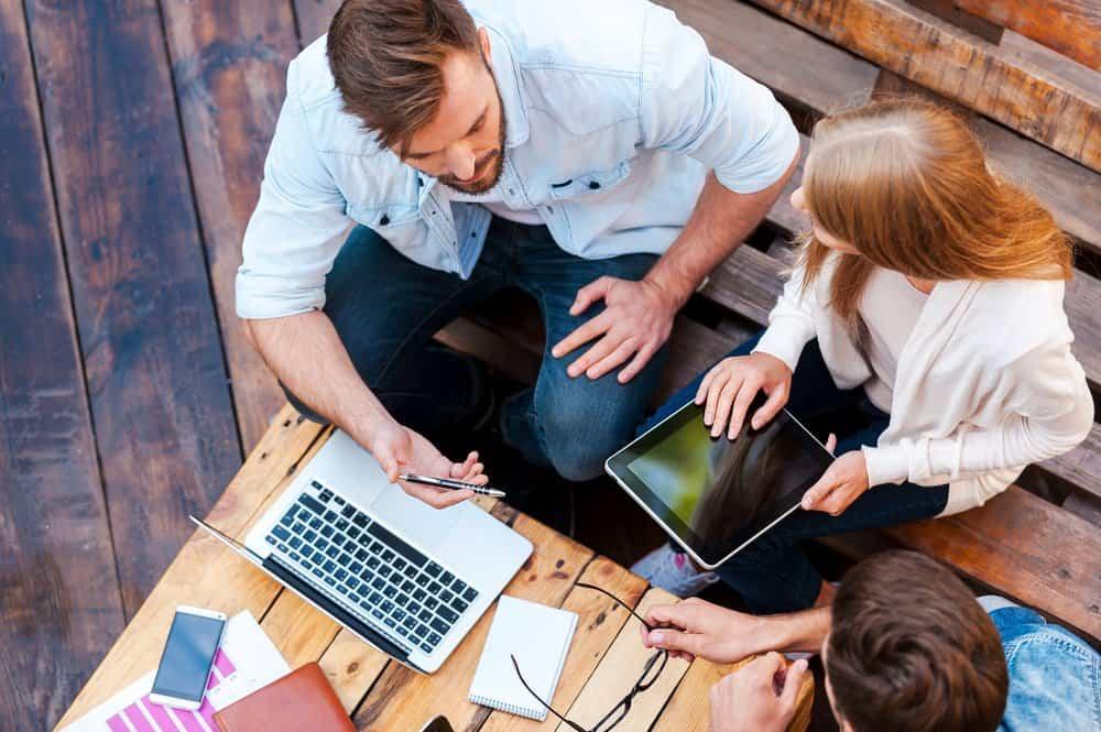 'Samenwerking, cloud en beveiliging zijn grootste IT-uitdagingen'