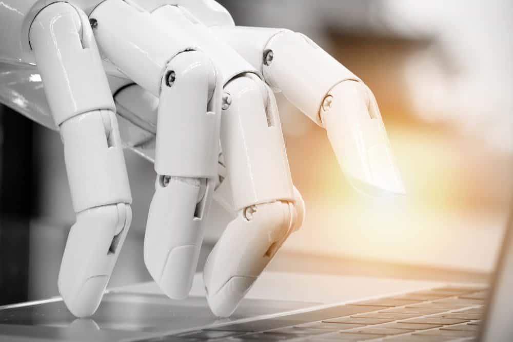 'Tweederde van werknemers vertrouwt robot meer dan manager'