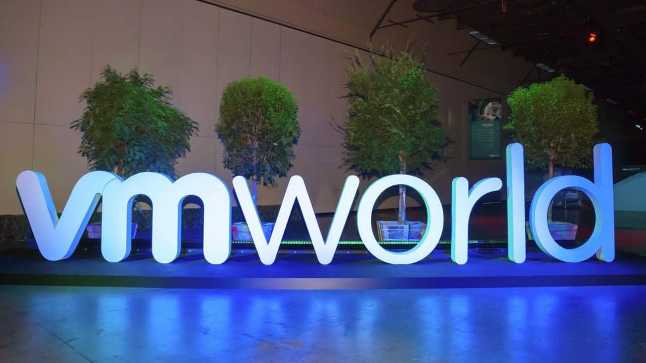 Na de hybrid cloud focust VMware nu op multicloud en het verdiepen van diensten