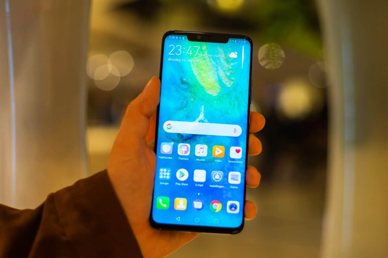 Huawei Mate 20 Pro review: Android-kampioen