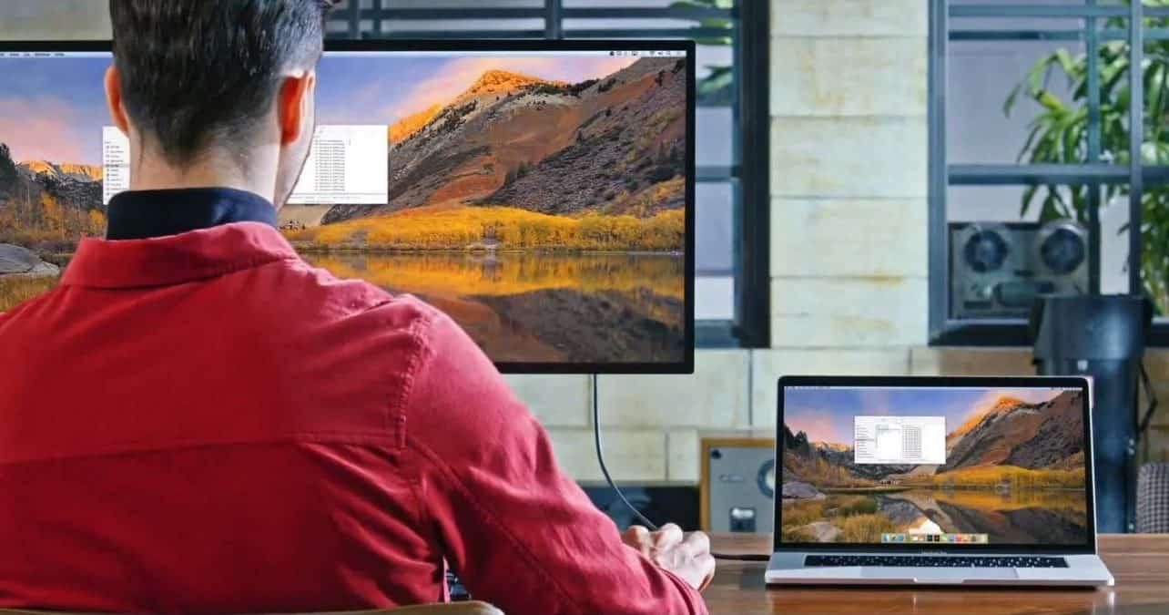 Thunderbolt 3, USB-C en monitors: wat zijn de valkuilen?