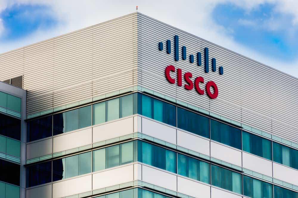 Cisco kijkt tijdens CES al naar een toekomst met 6G