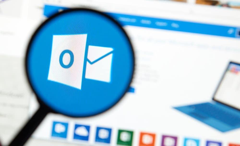 Webversie Outlook krijgt tekstvoorspellingsfunctie