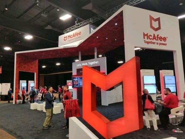 McAfee brengt Mvision CNAPP uit