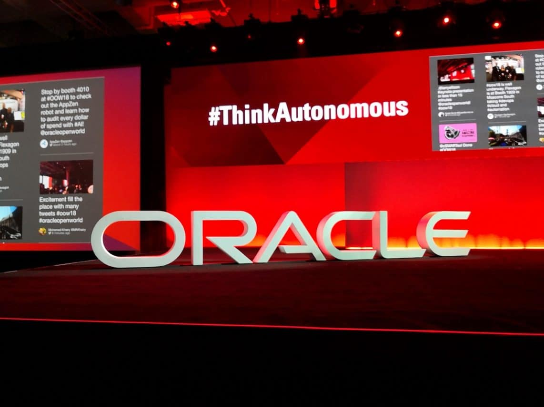 Oracle maakt eenvoudiger data platform van Autonomous Data Warehouse