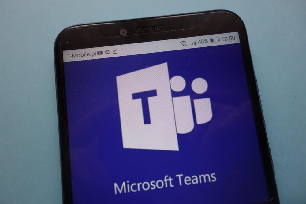 Microsoft Teams krijgt miljoenen extra gebruikers door coronavirus