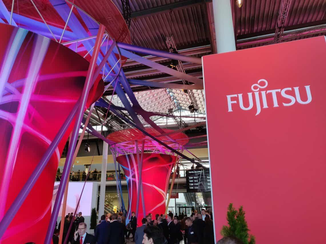 'Fujitsu gaat in 2021 flink op het overnamepad'