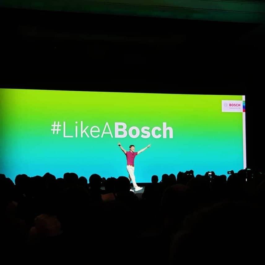 Bosch wil batterijleven voertuigen verbeteren met cloud-verbonden accubeheer