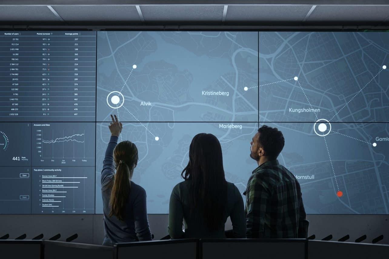 Ericsson neemt Cradlepoint over voor zakelijke 5G-connectiviteit