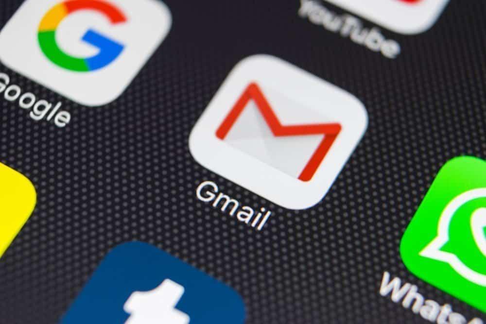 Google's TensorFlow pakt spam in Gmail nog harder aan