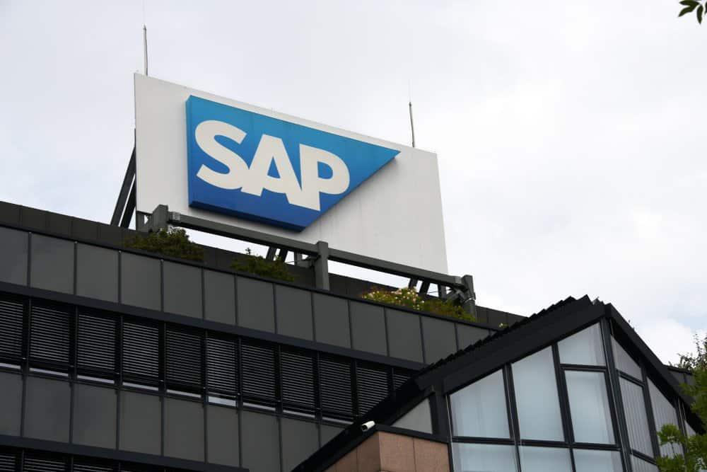 SAP gaat zijn hardware-infrastructuur stroomlijnen